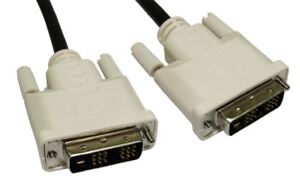 High speed DVI cable 18+1