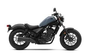 2019 Honda REBEL 300 ABS