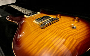 PRS McCarty USA 20th Anniversary Top 10 * trade possible *