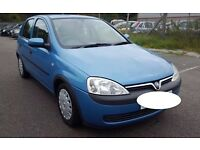 Vauxhall Corsa easytronic 1.2 16v automatic in excellent condition