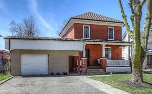 123 Delatre Street, Woodstock, ON