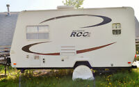"""Ultra Light Roo Mini Van or SUV towable 17"""" folds out to 27'"""