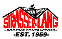 Hiring Roofing Labourers and Experienced Roofers