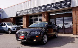 2008 Audi A3 2.0T Sportback PANO ROOF NO ACCIDENT Hatchback