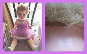 STAR Doll ~ Made in Canada