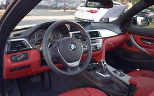 ***2016 BMW 428i xDrive Grand coupe - $46000