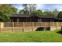*** Omar Kingfisher lodge for sale, Bowness-on-Windermere ***