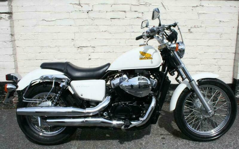 HONDA VT 750 SA SHADOW 61 REG INCREDIBLY LOW MILEAGE NEW MOT H I S S  | in  Mansfield Woodhouse, Nottinghamshire | Gumtree