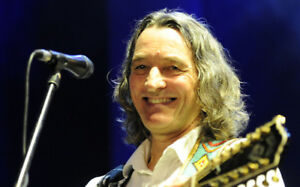 Roger Hodgson of Supertramp 2 day's Nov @ 9:00pm @ Rama