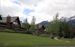 Banff Gate Mountain Resort - Canmore AB