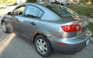 2005 Mazda Mazda3 GS Sedan Kitchener / Waterloo Kitchener Area image 5