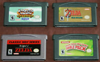 GameBoy Advance Games - New Games Added