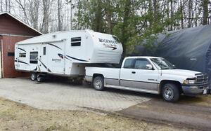 REDUCED ROCKWOOD SIGNATURE ULTRA LITE $16,000.00