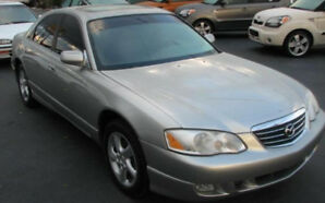"2002 Mazda Millenia S ""AS-IS"""