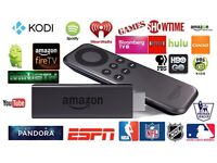 Amazon FireStick fully loaded 1000+ movies