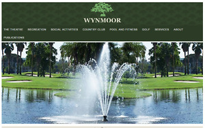 FL Condo-Gated Adult Community w Exec. Golf Course on premises