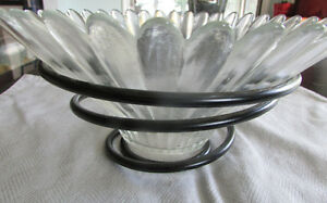 Decorative Bowl & Tray Gatineau Ottawa / Gatineau Area image 1