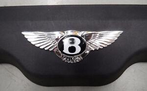Bentley Mulsanne 2011 OEM Cover engine compartment 3Y0103925D Québec City Québec image 3