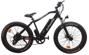 *** EL⚡PowerBike - Electric bike Advantage 750w *** (RCM)
