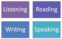 English Language Course: Speaking, Pronunciation, and Listening