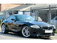 2006 BMW Z4M 3.2 2dr Coupe Petrol Manual