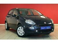 2014 Fiat Punto EASY Hatchback Petrol Manual