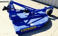 New Holland Rotary Mowers