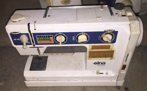 Many Sewing Machines $45