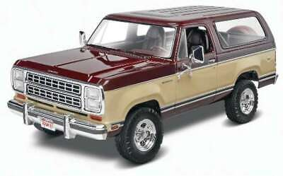 Revell 1:24 Scale 1981 Dodge RAM Charger rmx854372 031445043727