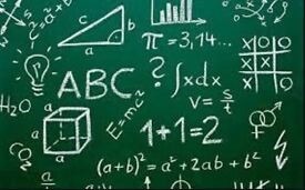 Maths & Physics GCSE and Physics A Level Tuition