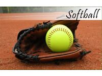 FREE Softball sessions in Southampton!!! fitness sport personal training fun all abilities