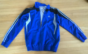Adidas  Spring Jacket, Youth XL