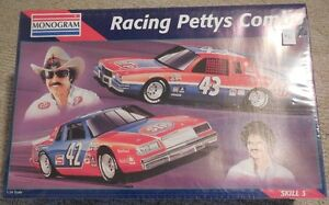 Nascar Model Kits For Sale
