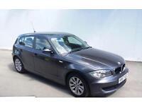 BMW 118 2.0TD 2007MY d with 3 month free warranty