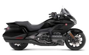 2019 Honda GOLD WING ABS