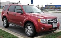 Guarented cheap price car lift or mover by Ford Escape anywhere