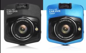 Mini Auto Car Dash Cam DVR HD 1080p Night Vision BRAND NEW