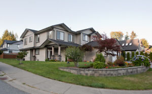 Large Family Home For Sale w/ Legal Suite