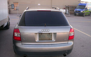 Audi A4 2001-03 parting out London Ontario image 6