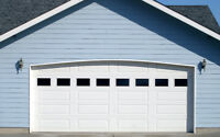 Garage Door Repair Oshawa $19.95