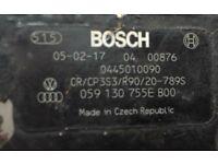 AUDI A4 B7 2005-2008 model, 3.0TDI QUATTRO Diesel FUEL Pump BOSCH 059130755E