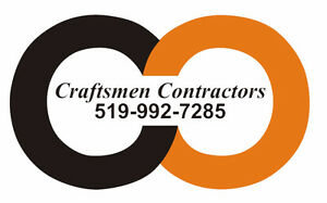 Craftsmen Contractors - Professional & Affordable Windsor Region Ontario image 10
