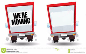 ***WE GUARANTEE GOOD MOVING – CALL NOW!***