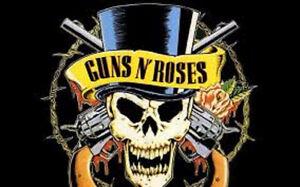 Guns n Roses ***HARD COPIES***