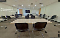 Training Centre / Classroom / AGM Space Avail!