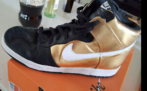 Limited edition Nike Terminator High (vntg) size 10