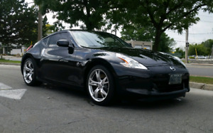 2012 370z sport touring