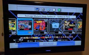 SNES/NES Classic Modding Service - Same Day Service