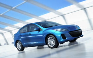 Mazda 3 besoin d'amour