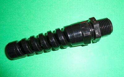 Strain Relief Clarke C2k Series Polisher 15c4